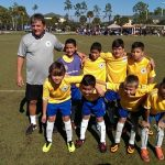 U.S. Youth Futsal #FutsalID