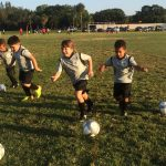 US Youth Soccer Positive Parenting